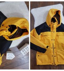 H&M * XS * jakna * kao NOVO