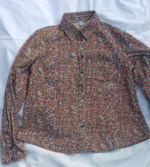 Somot cvetna košulja