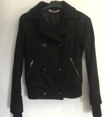 crna jakna do struka