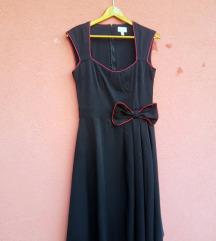 Lindy Bop Vintage Black Dress