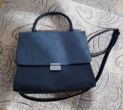 Crno-siva torba