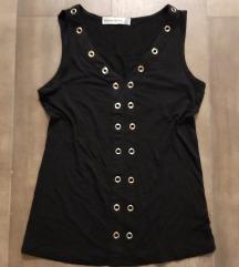 Madame Elysees majica, viskoza, nitne, M/L