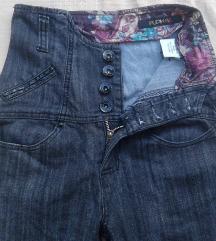 Original *Pudika* jeans