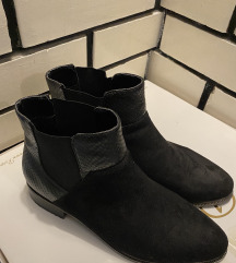 Polu duboke cipele