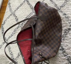 Louis Vuitton kopija