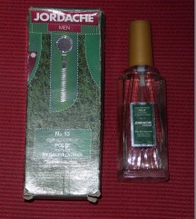 Jordache Vintage by Ralph Lauren - 90 ml - Novo
