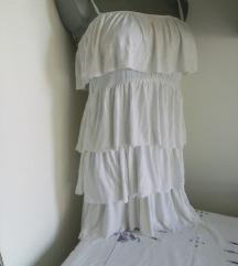 Risskio beli karneri haljina