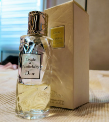 Dior Cruise Collection - Escale a Pondichery 30ml