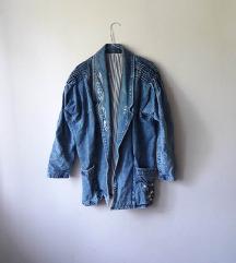 Vintage teksas jakna/gornjak