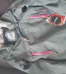 NOVO, skijaška jakna XS