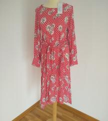 SEZONSKA RASPRODAJA Cvetna haljina