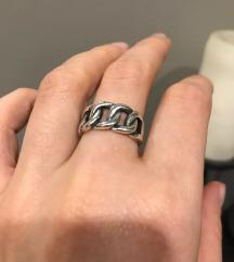 Retro prsten