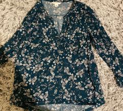 Cvetna bluza H&M