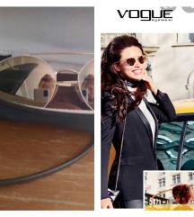 Vogue naočare za sunce aviator model