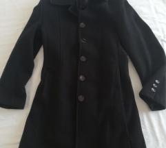 Klasican crni kaput