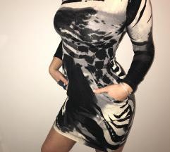 Zimska haljinica