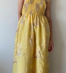 Zara Limited Edition Haljina Nova Kolekcija-NOVO