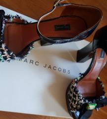 %10.700Marc Jacobs kožne sandale, original