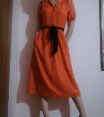 Preslatka vintage haljina