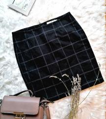 TOM TAILOR- kvalitetna suknjica S 36