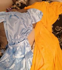 Dve nove letnje haljine AKCIJA