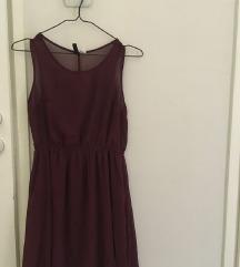 H&M haljina 38 popust -75% zbog oštećenja