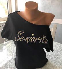 majica SENIORITA