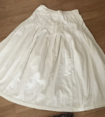 Suknja prelepa