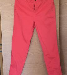 King Field pantalone
