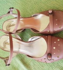 Nove  kozne sandale 39/25