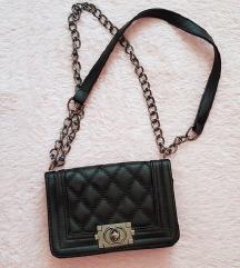 Crna torbica kao nova
