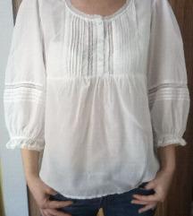 H&M bluza boho xs/S