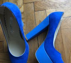 Nove plave platforme 39