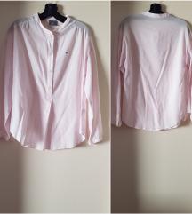 Lacoste nova roze košulja, original