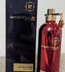 Montale Silver Aoud