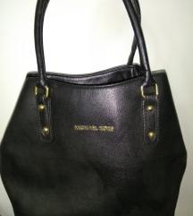 Michael Kors velika crna torba