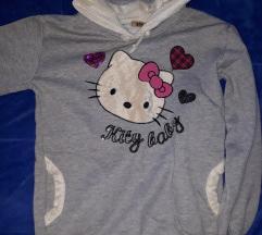 Hello Kitty duks