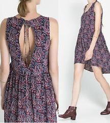 rezzZARA haljina NOVO