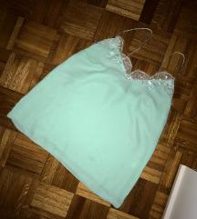 Tirkižna bluzica