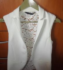 Zara beli prsluk blejzer
