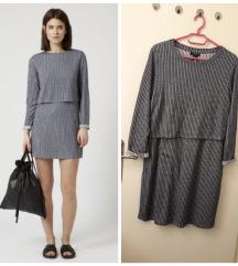 Rez.. Top Shop haljina NOVO!