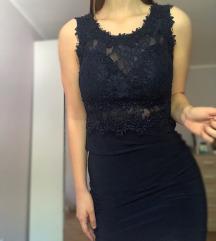 SNIZENA haljina, M