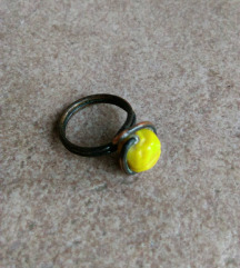 Zuti prsten, rasprodaja