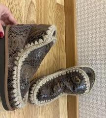 Mou nove cizme 38