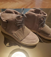 Yezzy kanye west boots muske