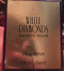 White Diamonds original