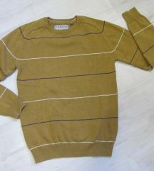 C & A moderan muški džemper vel. S