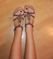 Naturalizer nove kozne sandale!