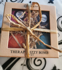 Therapy fizzy bomb