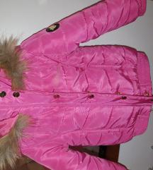 BEBE jaknica original 2